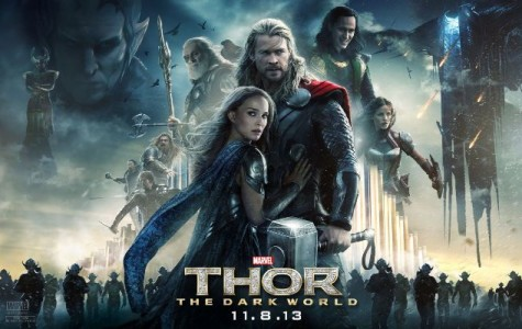 """""""Thor: The Dark World"""" is dull by Marvel standards"""