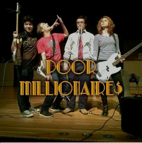 Meet the Poor Millionaires