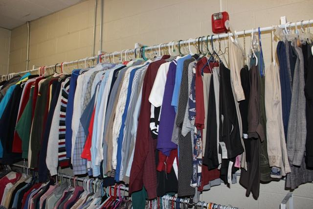 A reminder about Marcella's Closet