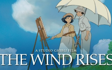 """""""The Wind Rises"""" is simply fantastic, and a great movie to end a career on"""