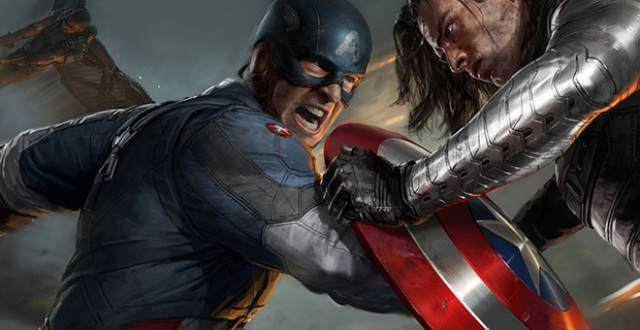 Captain America The Winter Soldier is another great entry from Marvel Studios