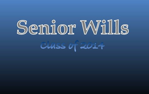 Senior Wills!