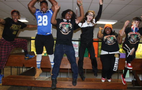 CLICK HERE to see all the Spirit Week photos at once…