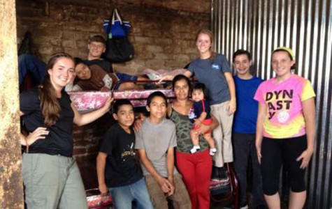 Emily Chapman Takes a Life Changing Trip to El Salvador