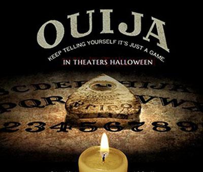 Ouija: The Story of How I Fought Sleep