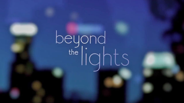 Beyond the Lights is a must see movie
