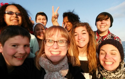 French Students Travel to France for Spring Break