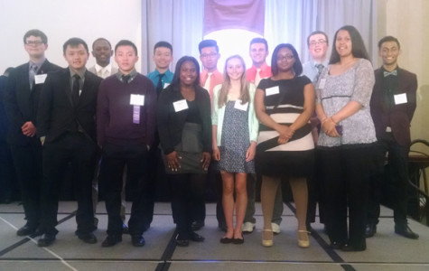 HOSA Students Participate in State-Wide Competition
