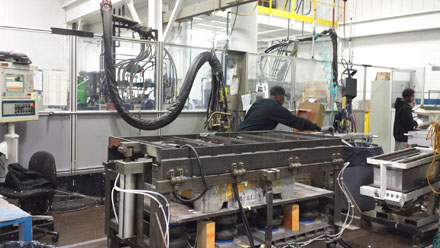 MANUFACTURING DAY INSPIRES CAREER DREAMS FOR ENGINEERING MINDED STUDENTS