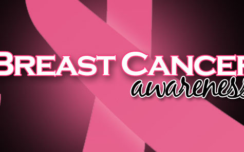 STUDENTS TAKE INITIATIVE; RAISE MONEY FOR BREAST CANCER RESEARCH