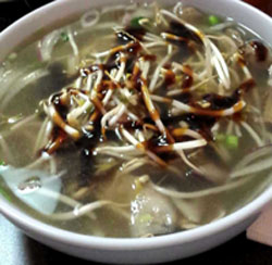 I'm PHOreal! PHO TAI RESTAURANT SERVES HEARTY AND ETHNIC DINING