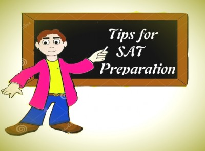 Ten tips and tricks for the SAT