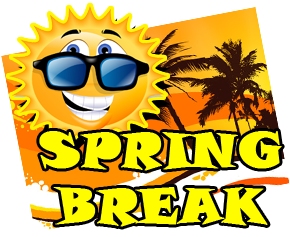 Vanessa's Declassified: Spring break survival guide
