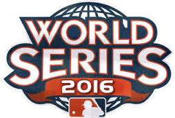 Cleveland Indians VS Chicago Cubs World Series 2016
