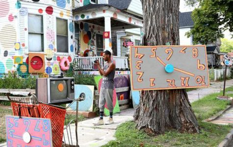 Iconic Heidelberg Project to be Dismantled