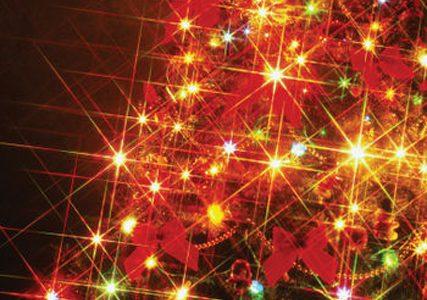 A Civic Center Christmas