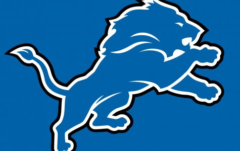 Detroit Lions Continue Win Streak; Sit at Top of Division