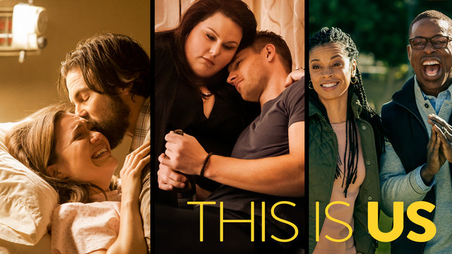 WHY THIS IS US IS THE BEST SHOW TO COME OUT THIS FALL SEASON