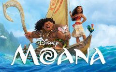 """Moana"" Warms Audiences' Hearts; May Thaw ""Frozen"" Popularity with Young Viewers"