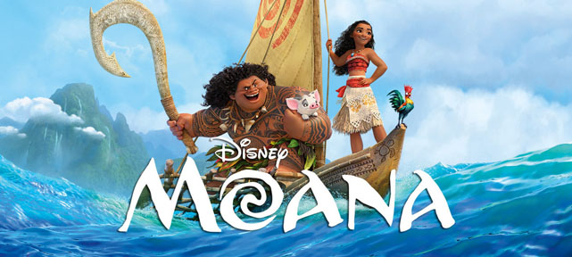 MOANA WARMS AUDIENCES HEARTS; MAY THAW FROZEN POPULARITY WITH YOUNG VIEWERS
