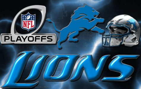 LIONS BACK IN THE PLAYOFFS!