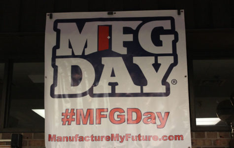 MANUFACTURING DAY INSPIRES STUDENTS AMONG WWT