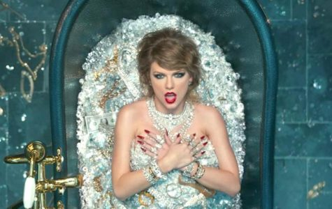 LOOK WHAT WE MADE HER DO, TAYLOR SWIFT IS BACK AND 'NEWER' THAN EVER