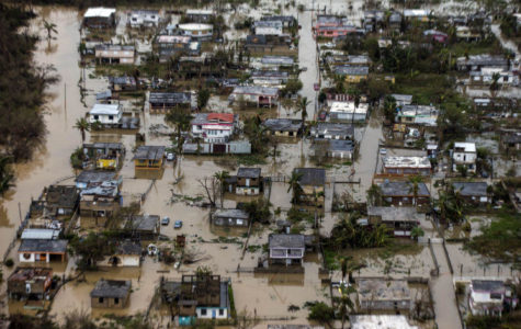 PUERTO RICAN STUDENT SHARES HOW BADLY PUERTO RICO HAS BEEN AFFECTED BY RECENT HURRICANES