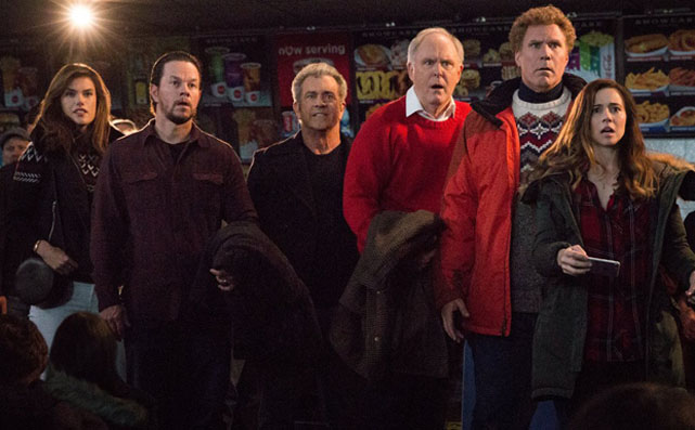 DADDYS HOME AGAIN, BUT WILL THE SEQUEL LIVE UP TO ITS PREDECESSOR?
