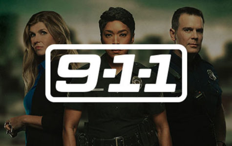 '9-1-1' TELLS THE STORY OF THOSE BEHIND THE NUMBER