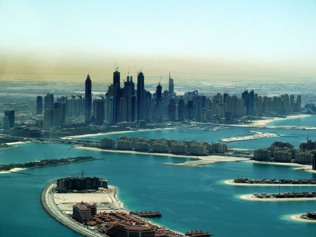 WWT+STUDENT+VISITS+DUBAI