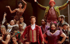 'THE GREATEST SHOWMAN' BRINGS THE PAST TO THE PRESENT