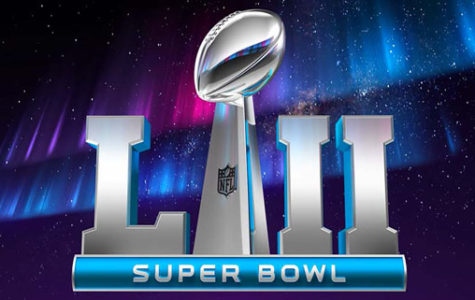 EAGLES AND PATRIOTS GEAR UP FOR SUPER BOWL LII