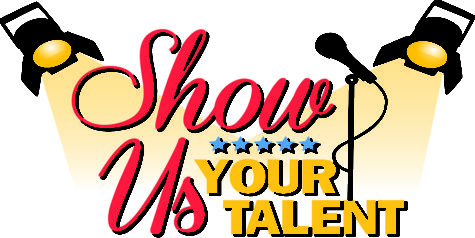 SIGN UP FOR THE WWT TALENT SHOW! (SIGN UP SHEETS WILL BE FOUND IN FRONT OFFICE)