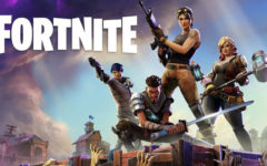 FORTNITE BATTLE ROYALE SWEEPS THE NATION