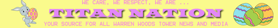 Your source for all Warren Woods Tower News and Media..