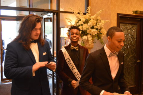 PROM 2018 – WHAT YOU NEED TO KNOW