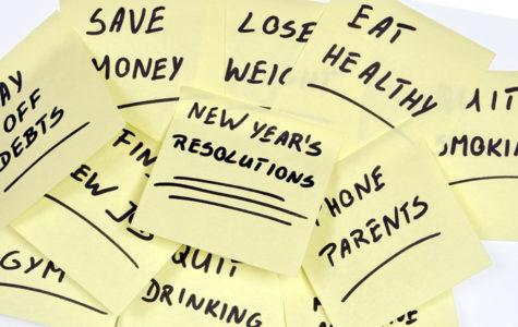 Breaking New Years