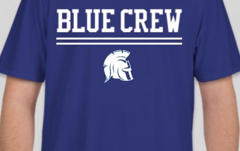 Support the Blue Crew!