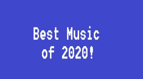 Teachers Talk Best Music of 2020!