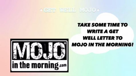 Well Wishes for Mojo